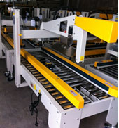 Automatic Carton Sealer Costumize 2