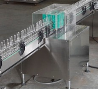 glass bottle washer-1