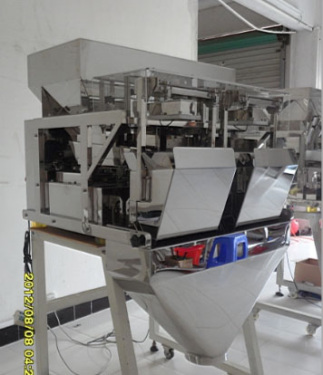 2-large linear weigher