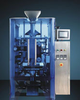4-Vertical Packaging Machine